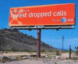 1 of 5 billboards relocated