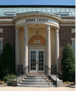 Sussex County Invites Public Comments