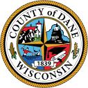 dane county logo