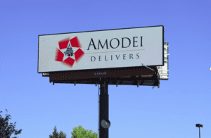 amodei billboard