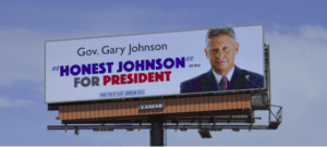 johnson billboard