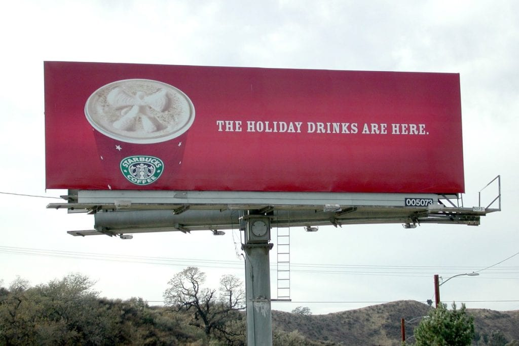Rate This Board By Out Of Home Creative Billboard Insider