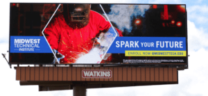 Company of the Day - Watkins Outdoor Advertising | Billboard