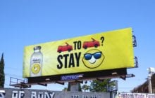 Daily Billboard Blog's 3 of a Kind: Emojis