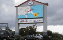 Protecting Your Digital Billboards During Hurricane Season