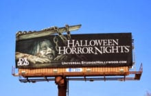 Daily Billboard's 3 of a Kind: Halloween