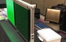 Jeff Rushton on standardized digital billboard modules