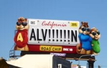 Daily Billboards 3 of a Kind: License Plates