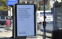 News Publishers Seek Subscribers with OOH