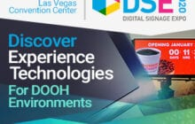 Digital Signage Expo 2020 to Offer Four Professional Certification Programs
