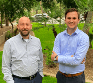 Paul Wright and Carson Frost on Out of Home Values and Who's Buying What