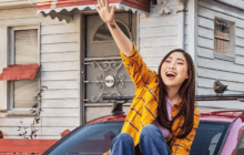 Comedy Central, MTA and OUTFRONT Partner with Awkwafina