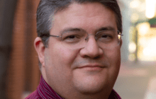 Greg Redeker, Real Estate Manager, Stott Outdoor