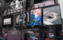 Watchfire, Blip and Greyline to Launch Programmatic Billboard in Times Square