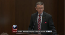 Tennessee House Finance committees approve law fix